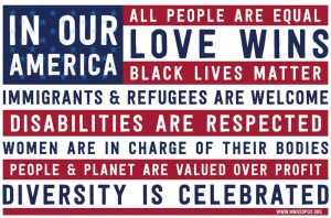 in our america